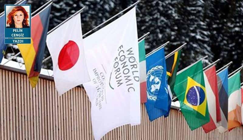 Milyonların iklim krizi, Davos elitlerine iş fırsatı