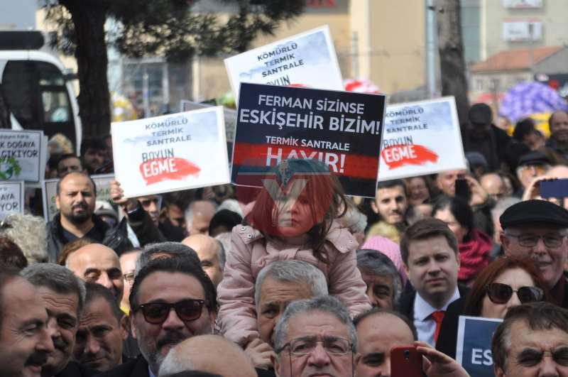 Eskişehir'de termik santralı yargı üç kez iptal etti, iktidar üç kez uzattı