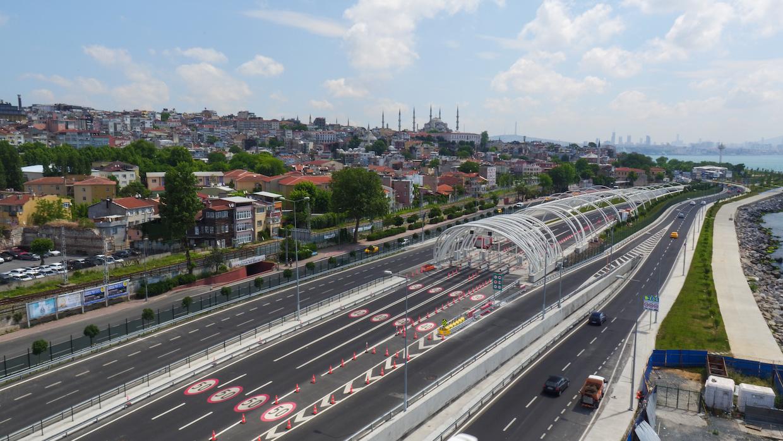Avrasya Deli Dumrul Tüneli zammına seçim ertelemesi yapıldı, aradaki fark da milletin cebinden!