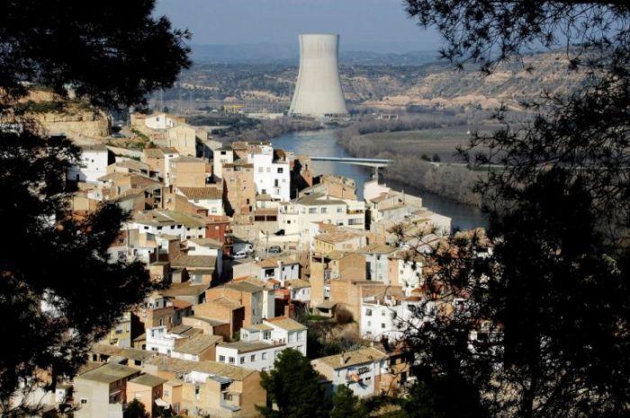 İspanya tüm nükleer enerji santrallerini kapatma kararını açıkladı!