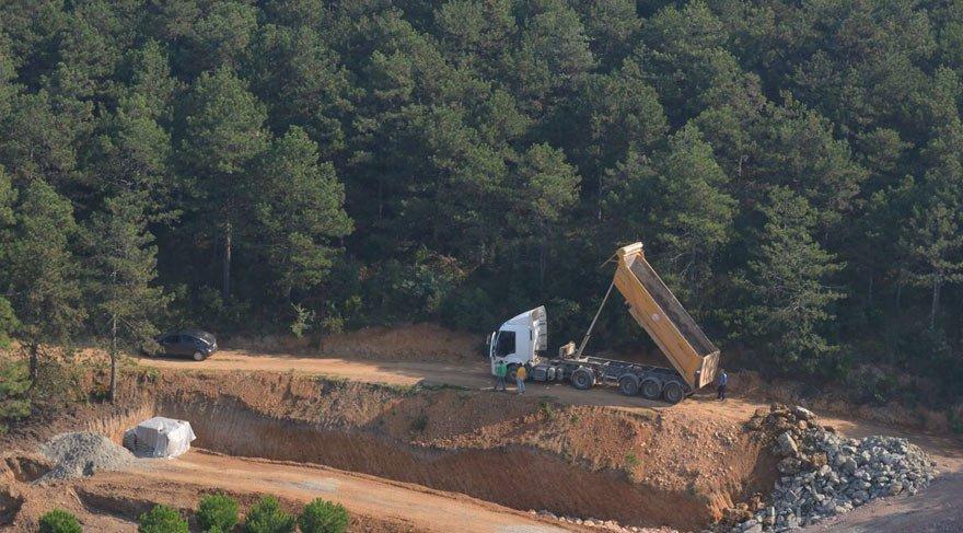 Ormanlar ve su kaynakları yok edildi: İstanbul asalak kent haline getirildi