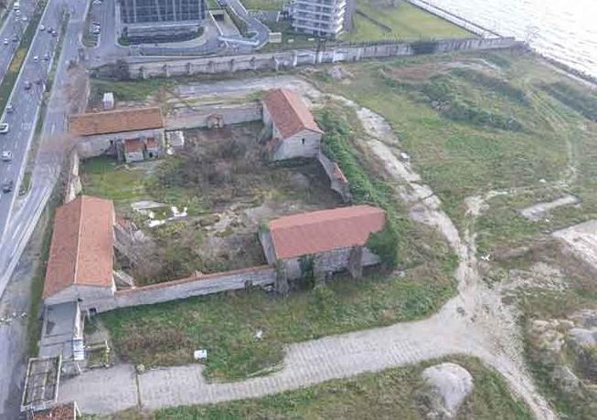 İstanbul'da Baruthane arazisinde iptal edilen projeyle ilgili bir iptal daha