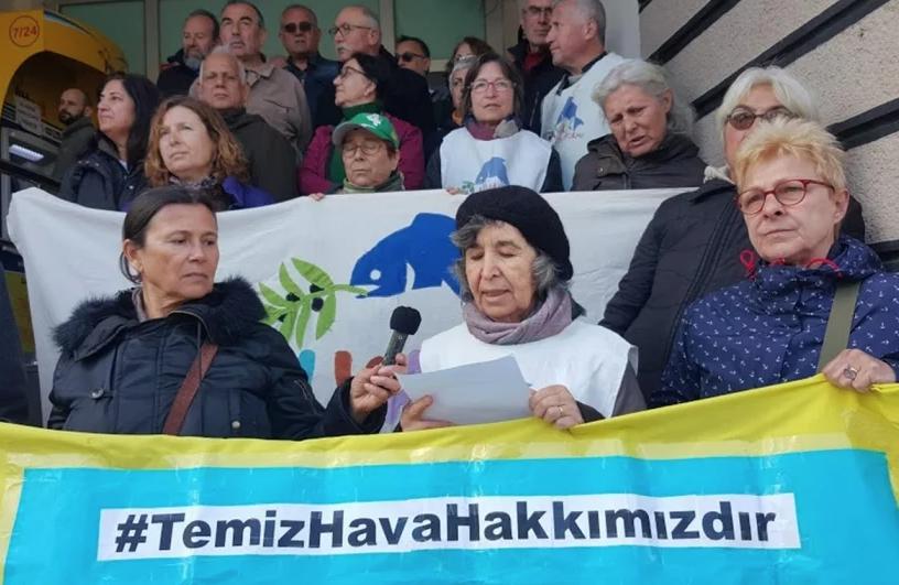 Ayvalık'ta Pirina tesisine tepki: Bakanlık artık harekete geçmeli