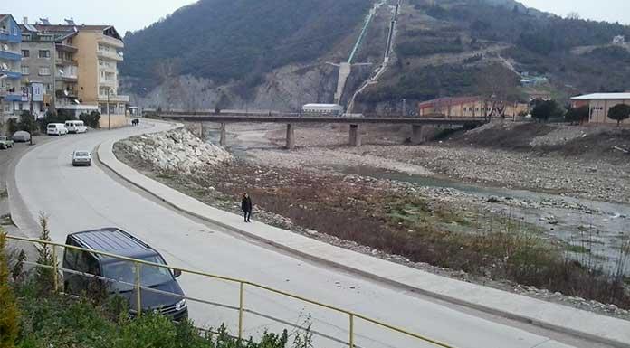 HES'e karşı direnenler kazandı: Sinop – Ayancık'ta şehir içi HES'in ilk örneğine yargı freni