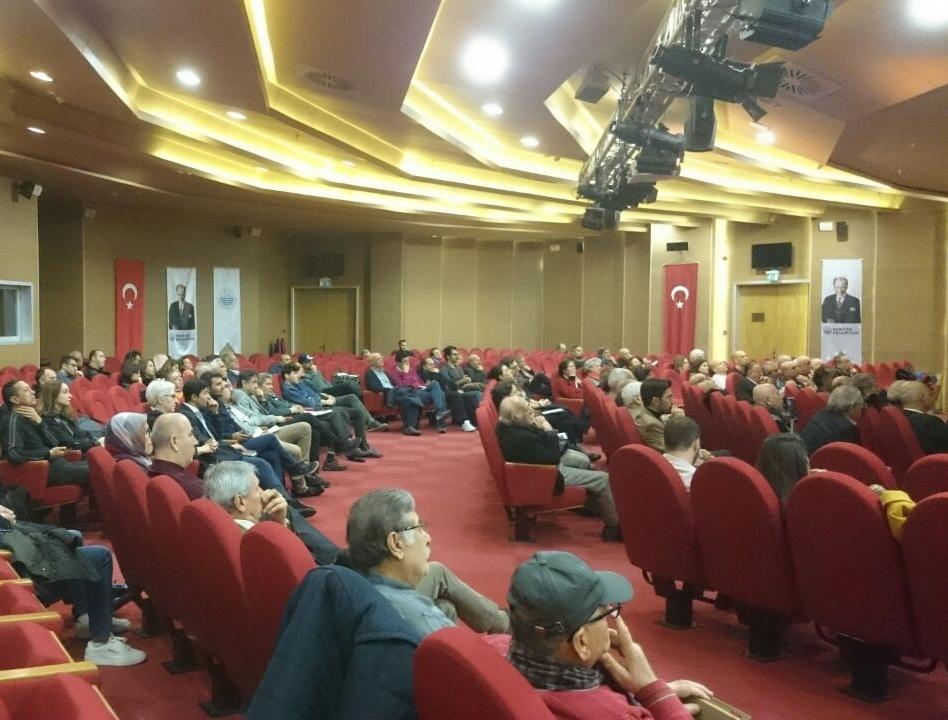 İstanbul ve Kuzey Ormanları Çalıştayı'nda İstanbul'un Geleceği İçin Kuzey Ormanları'nın Nasıl Korunacağı Konuşuldu