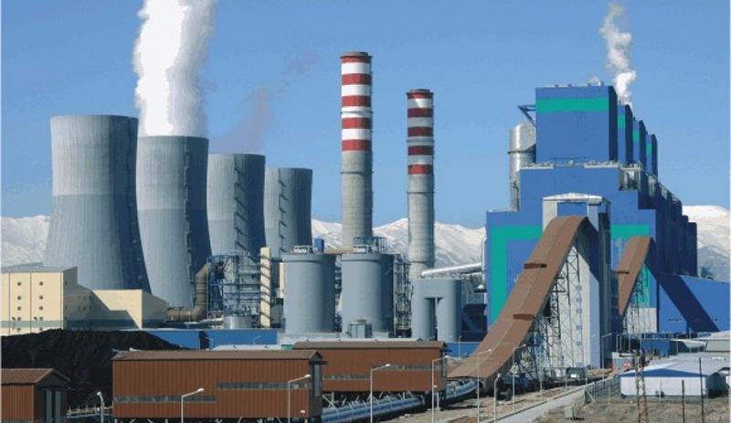 İzdemir Enerji II termik santrali mahkeme kararlarına rağmen çalışmaya devam ediyor