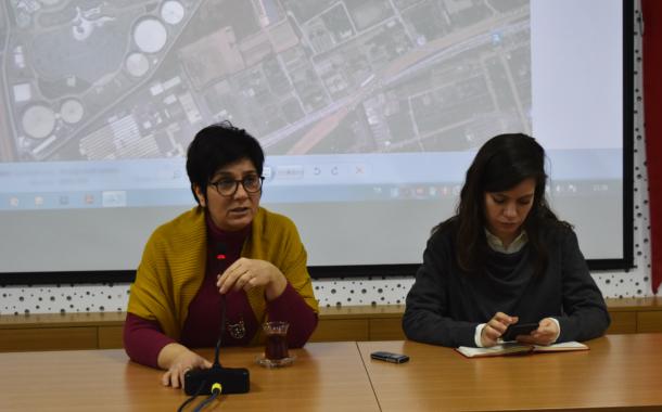 """Mimarlar Odası: """"Paha biçilemez AOÇ arazilerinin metrekaresi 1 liradan kiralanıyor"""""""