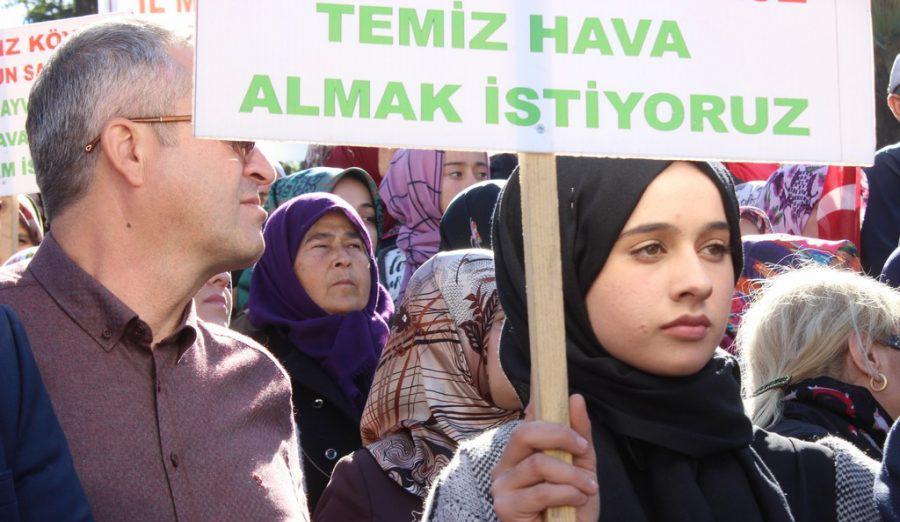 Karaağız'daki santralın yaratacağı tahribata, mahkemeden ders gibi karar