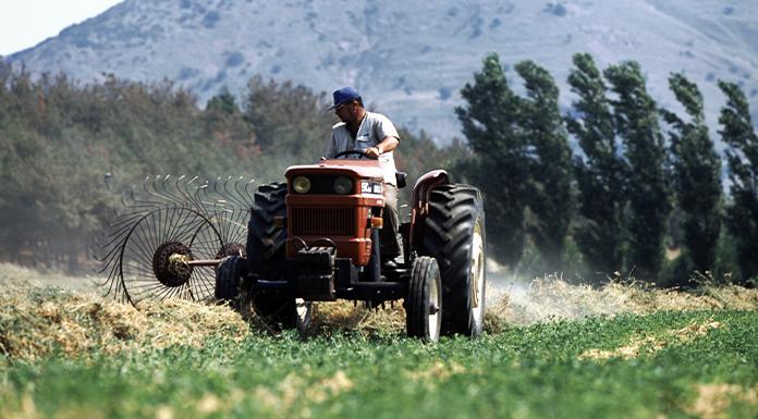 Tarımda 15 yılda yok olmanın eşiğine geldik; her üründe  ihracat azalıyor, ithalat artıyor