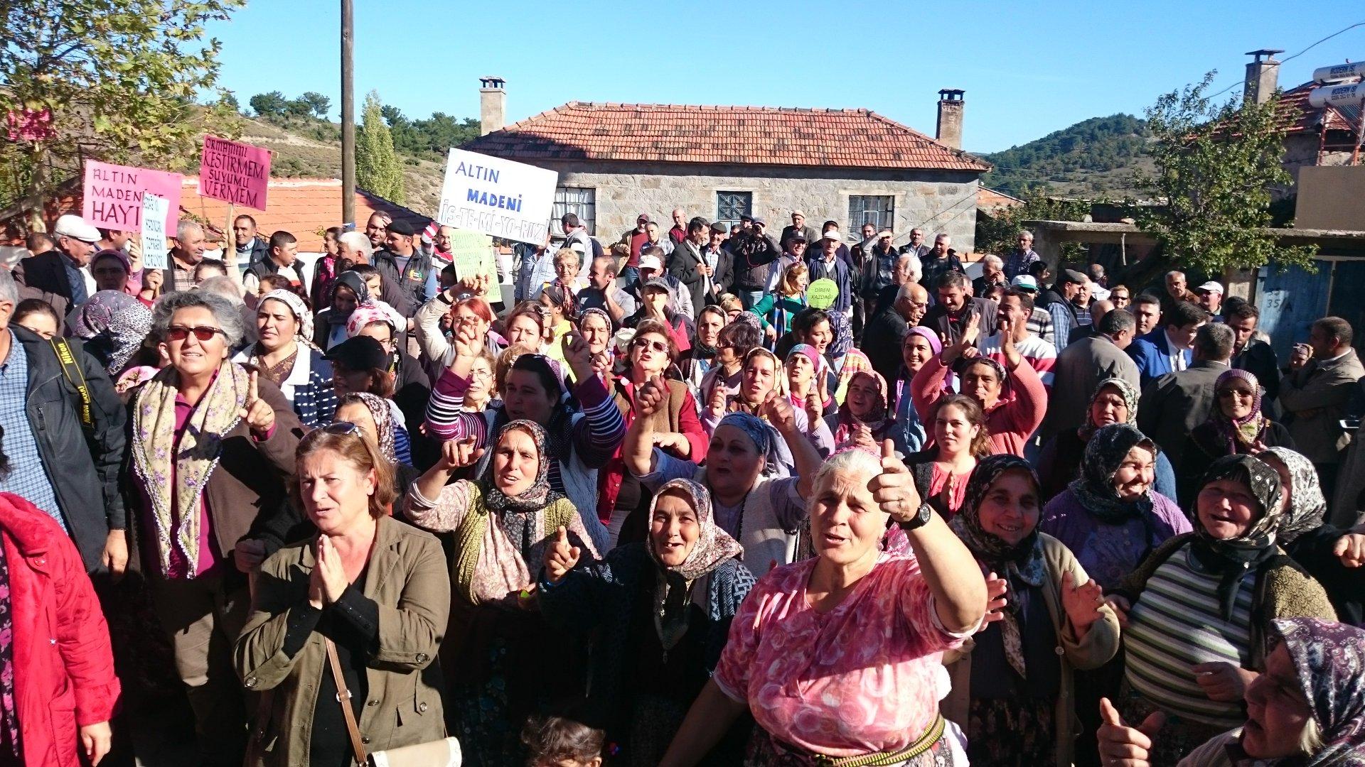 25 Nisan: 'Yerellik, Kültür ve Kimlik Perspektifinden Toplumsal Hareketler:  Çanakkale'den Saha Notları' atölyesi