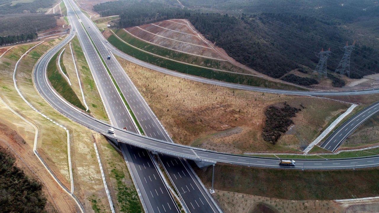 Köprülerden geçmeyen araçlar için 6 milyar lira ödedik!