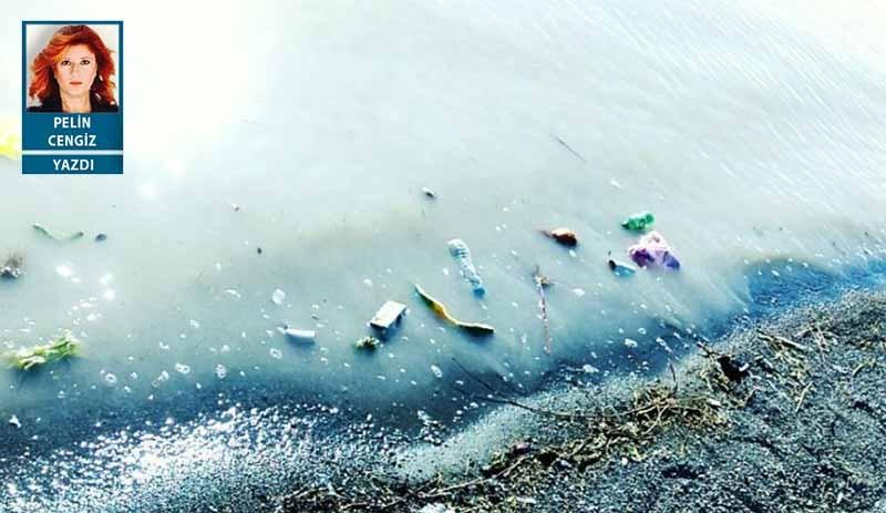 Van Gölü, Van Gölü olalı böyle zulüm görmedi