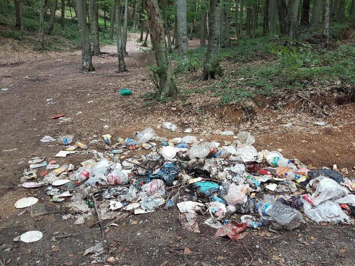 Avrupa Parlamentosu tek kullanımlık plastik ürünleri yasakladı