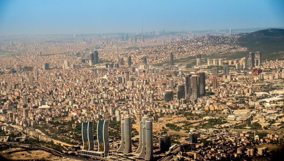 Türkiye'de sera gazı emisyonu rekora gidiyor