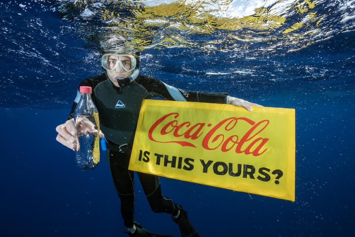 Böyle giderse üç tarafımız denizlerle değil plastikle çevrili olacak