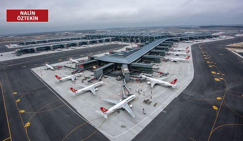 'Atatürk Havalimanı'nın aranacağı bir döneme girdik'