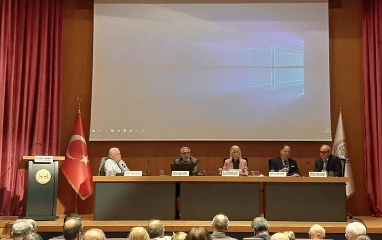"""Prof. Dr. Naci Görür: """"Kanal İstanbul'a değil depreme hazırlık yapılmalı. """""""
