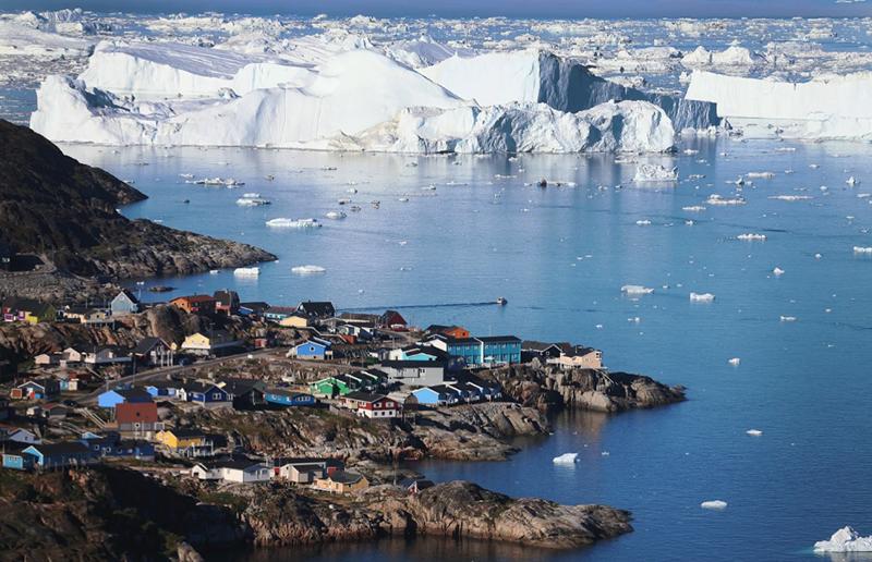 İklim krizi derinleşiyor: Eriyen buzullar yüz milyonlarca insanı yerinden edebilir