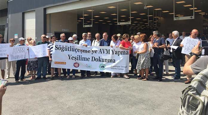 Kadıköy'ün kavşak noktası imara açıldı: Söğütlüçeşme'ye AVM görünümlü gar binası