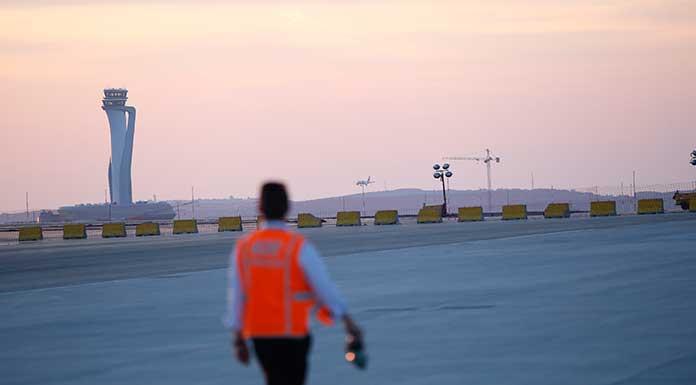 Yeni Havalimanı'ndaki israfı resmi veriler de onayladı: İHL daha az yolcu ve yük taşıyor