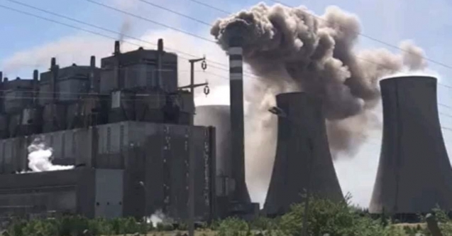 Torba yasayla termik santrallere 36 ay daha zehir saçma izni verildi!
