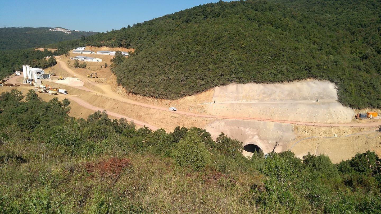 """CHP Tekirdağ milletvekili Dr. Candan Yüceer: """"Kuzey Ormanları tahrip projelerine kapatılarak koruma alanı ilan edilmelidir."""""""