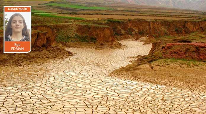İklim krizi için şimdi bir şeyler yapmalıyız!