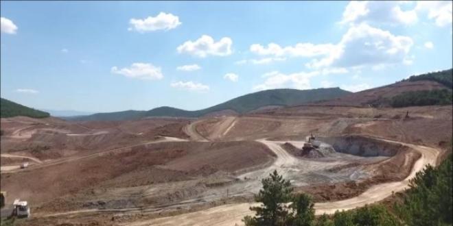 29 Temmuz, 19.30: Kaz Dağları'nda madencilere karşı nöbet ile dayanışma toplantısına çağrı!