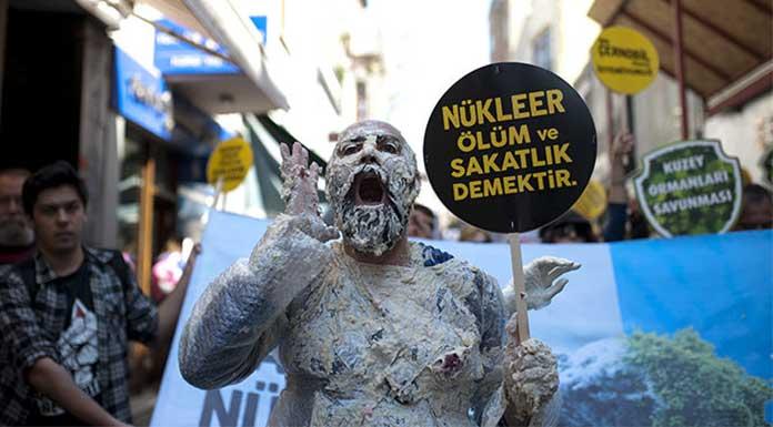 Akkuyu raporu hazırlayan uzmanlar: Nükleere ihtiyaç yok