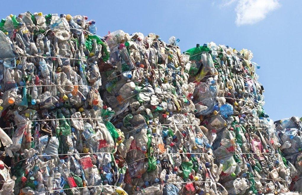 AKP'nin tehlikeli yeni rant kapısı: Plastik çöp ithalatı