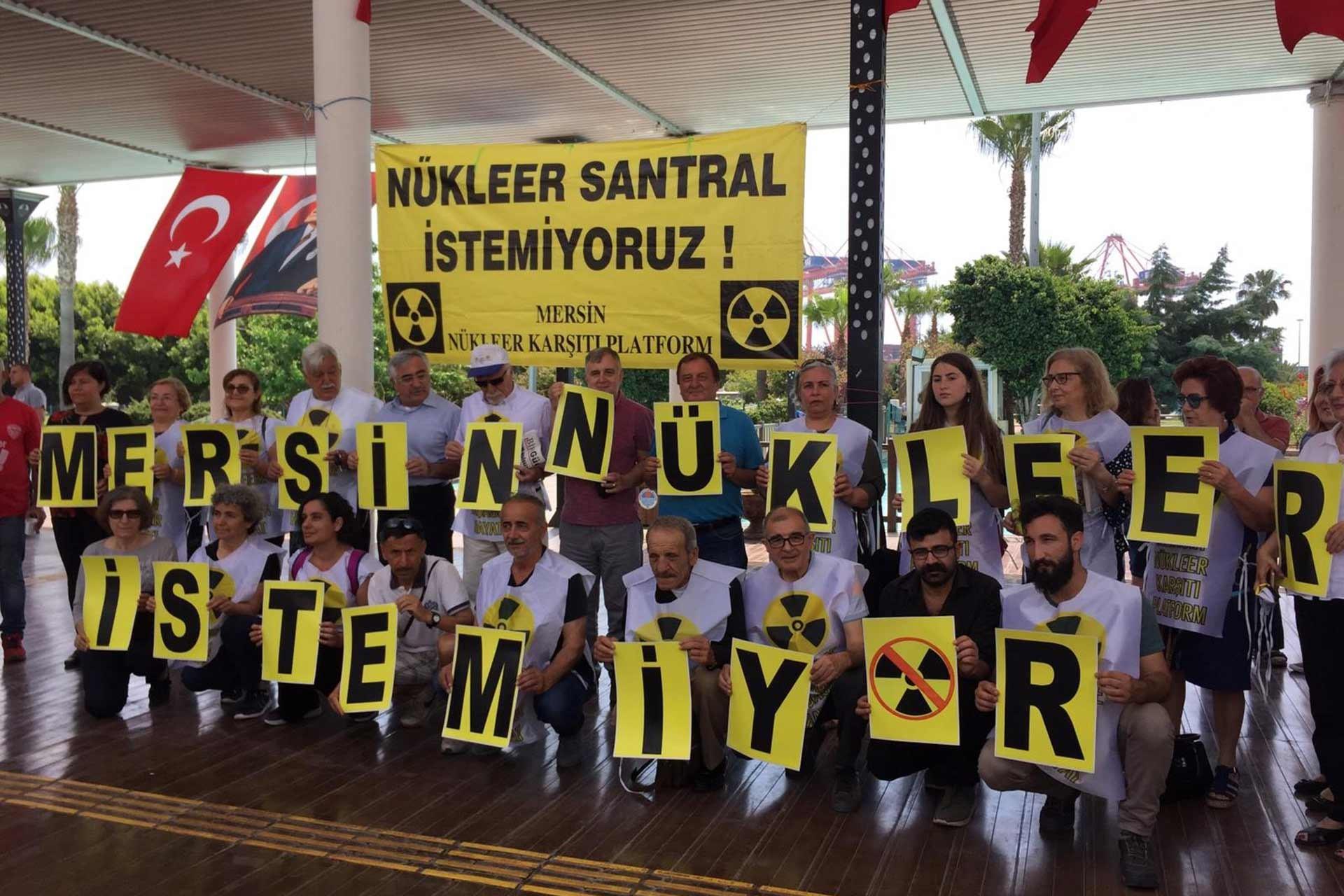 Akkuyu Nükleer Santralinde denetim yok çatlak var: Müteahhit kafasıyla yapılıyor