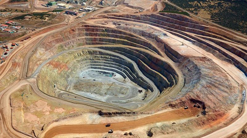 Bakanlık gelen tepkiler üzerine 1102 maden sahası ihalesini erteledi