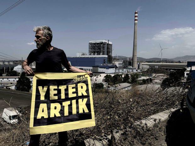 Yaşam savunucuları ortak geleceklerini korumak için 20 Eylül'de greve çağırıyor!