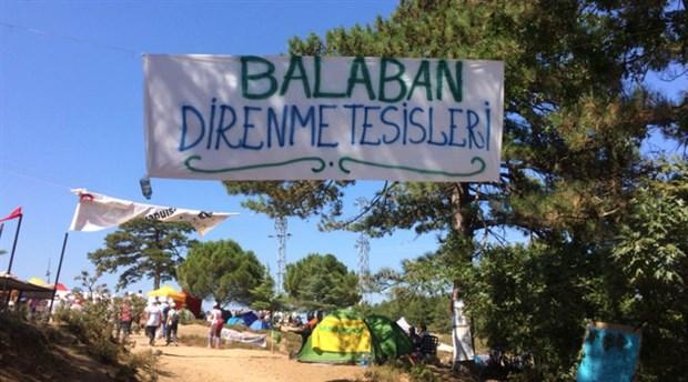 Balaban Direnme Tesisleri: Kazdağları'nda neler oluyor?