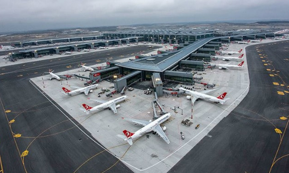 Ulaştırma Bakanı'ndan 'üçüncü havalimanı' itirafı!