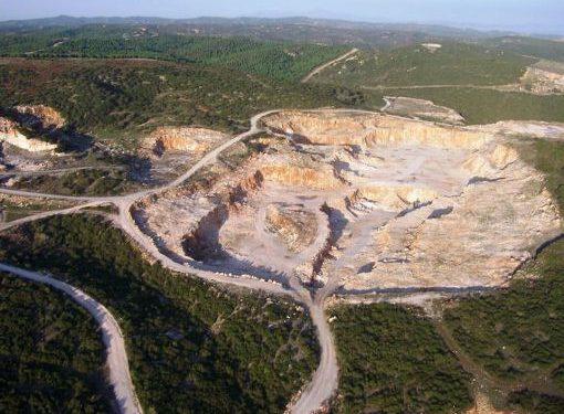 Yok pahasına talan: Sit alanlarının da bulunduğu 1102 arazi maden ihalesine çıkacak!
