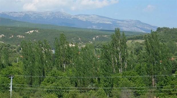 Altın arayacak firmaya Murat Dağı yetmedi: Kütahya ve Uşak tümüyle maden bölgesi olsun istedi!