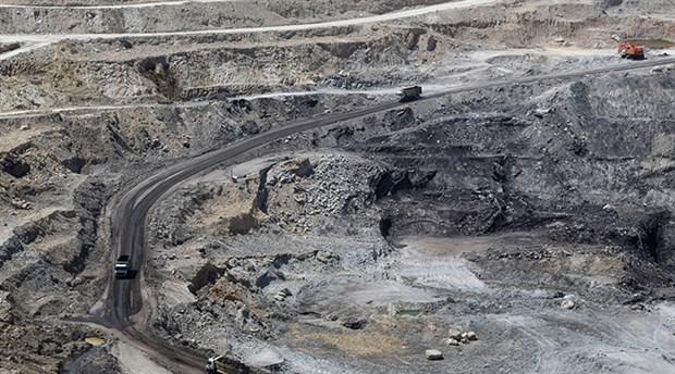 Bursa ve Balıkesir'de bin yıllık meşe ormanlarına maden!