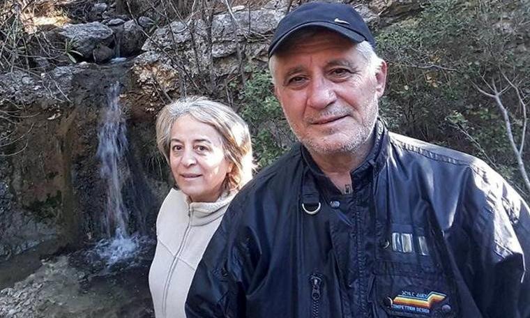 Büyüknohutçu çiftinin kapattırdığı mermer ocağının kapasite artışı planlanıyor