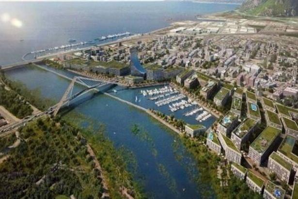 Kanal İstanbul'da asrın çarkı: DHMİ'nin 'Çılgın Proje'yi iptal ettirecek görüşü iki haftada değişti