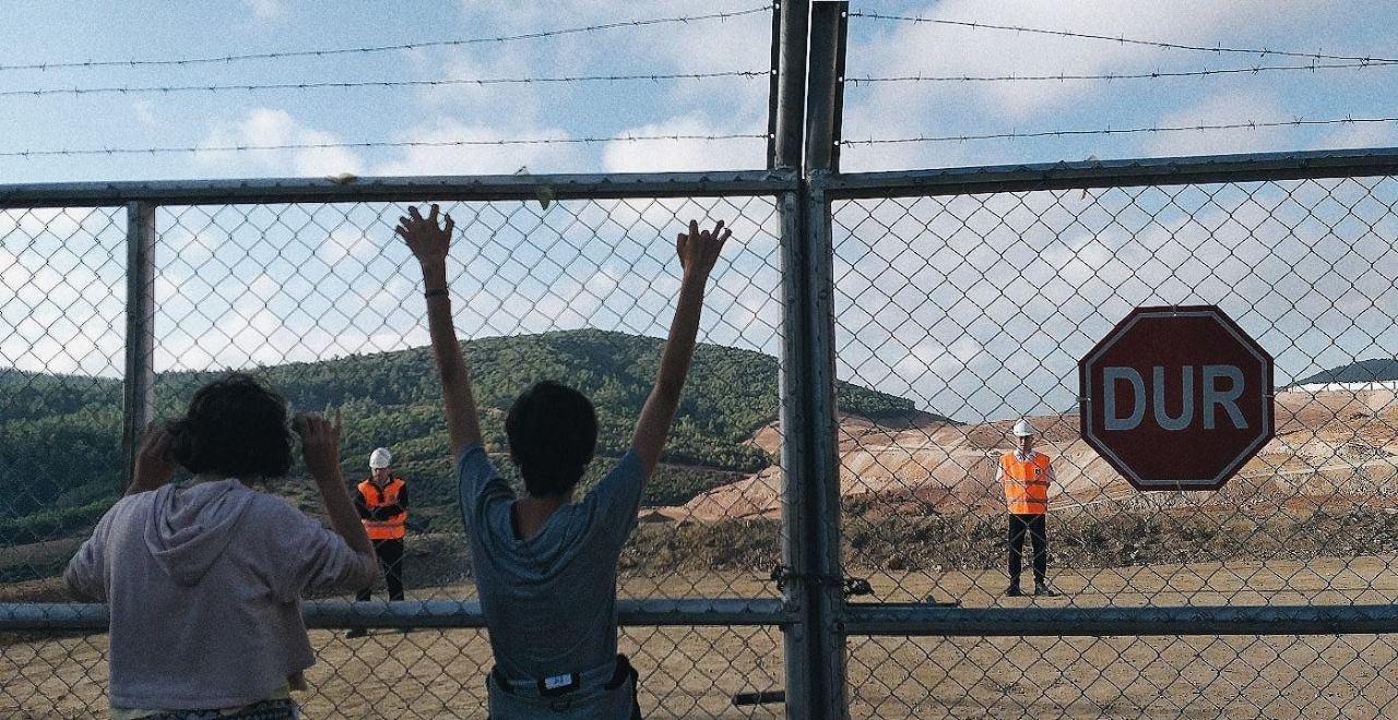 Kaz Dağları'ndaki doğa mücadelesi 100 günü aştı