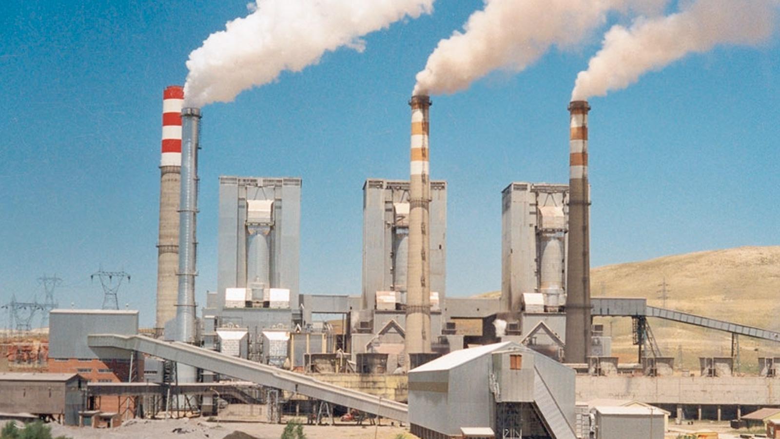 Sedat Ergin: Termik santral düzenlemesiyle Anayasa Mahkemesi kararları nasıl baypas edildi?