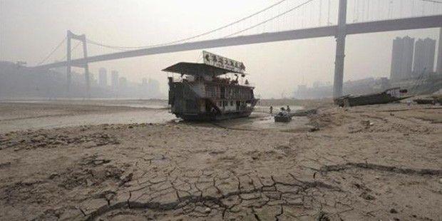 Kanal İstanbul Mevcut Su Kaynaklarını Yok Edebilir