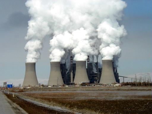 Kirli termik santrallara yılda 559 milyon TL teşvik