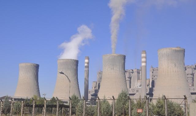 Termik santrallerin 'havayı kirletme izni' yeniden Meclis gündeminde!