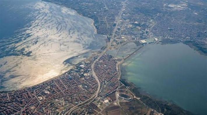 AKP'nin 'Kanal İstanbul' hevesi ekolojik yıkıma sebep olacak