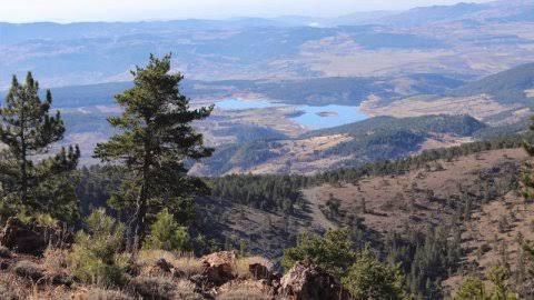 Bilirkişi raporundan çıkan sonuç; Murat Dağı'nda zehirli arayışınıza hayır!