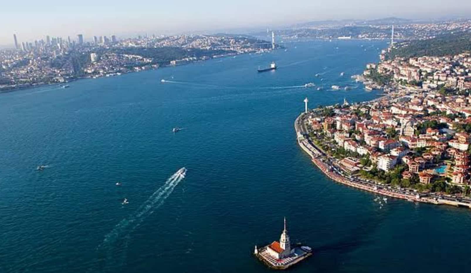 Boğaziçi Başkanlığı ile İstanbul'un gizli kayyumu Erdoğan olacak!