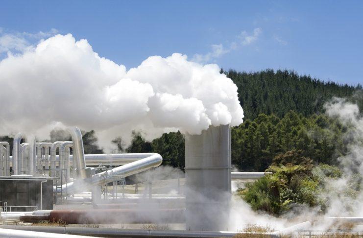 Kentteki 35 jeotermal ihalesine karşı İzmirliler harekete geçti