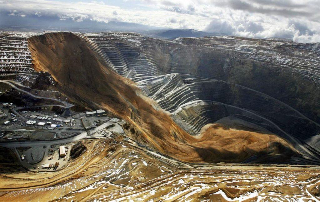 Türkiye delik deşik: Son 5 yılda verilen ruhsatlarla ülkenin 10'da 1'i maden sahası!
